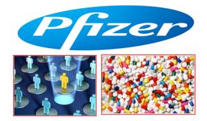 Pfizer Social Media